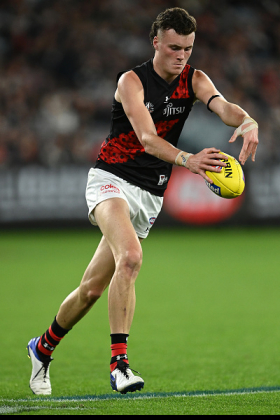 Nikolas Cox has been the favourite for the Rising Star at times through 2020, and his stamina to keep playing through the season has certainly been in his favour on that score. His ability to keep running off a wing and get to contests has been impressive, though like any young player his numbers can rise and fall each week, a phenomenon exacerbated by his outside role. What sort of player will he end up becoming, for his fantasy dynasty league owners? It is going to be a slow burn, as it usually is with tall youngsters. Owning him will be fun, if frustrating in the short term.